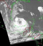 Hurricane Dean (2007) - Cropped.JPG