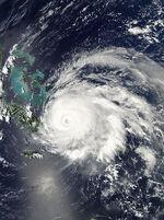 Hurricane Ike approaching Cuba.jpg