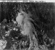 Tropical Storm Bret (1993)