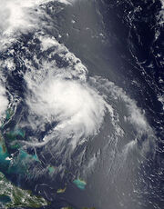 Bertha Aug 4 2014 1750Z