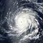 Hurricane Igor at 1640z on September 13, 2010