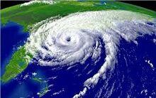 Hurricane Floyd (New)