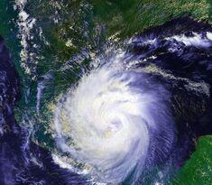Hurricane Diana 07 aug 1990 2011Z