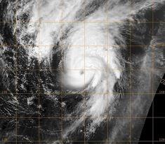 Hurricane Julia 2010-09-15 1345Z