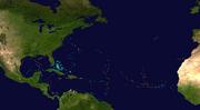 Rynegift season 2661 Full Map!