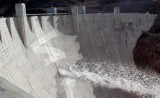 File:Hoover Dam crack.jpg