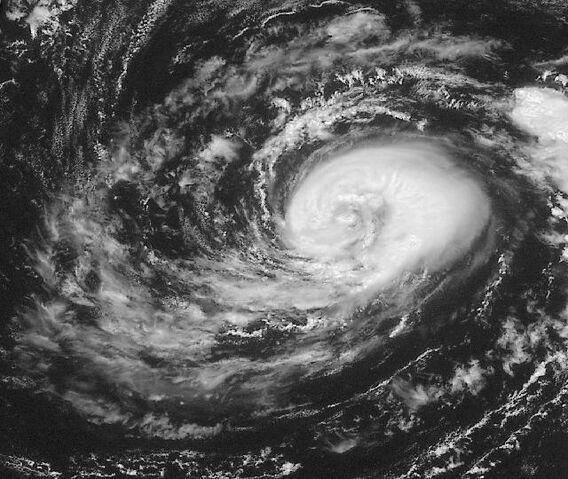 File:Hurricane Florence (2000) GOES.JPG