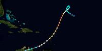 2018 Atlantic Hurricane Season (AGCK, Sass, Hype, Odile, Bob, Collin, HH, Azure)