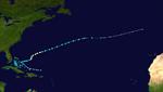 Hurricane Lee Track (2017 - Money Hurricane).png
