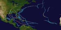 2027 Atlantic Hurricane Season (Remastered)