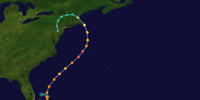 Hurricane Nestor