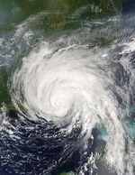 463px-Hurricane Dennis 10 july 2005 1615Z.jpg