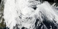 2033 Atlantic hurricane season
