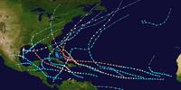 2028 Atlantic Hurricane Season (MG's realistic version)