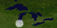 2016 Great Lakes Hurricane Season
