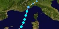 A.D 79 Mediterranean Medicane Season