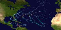 2016 Atlantic hurricane season (Sassmaster15 & MarioProtIV)