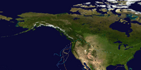 2092 Pacific hurricane season (Finished project)