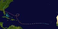Hurricane Fernand