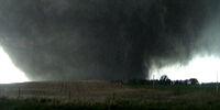 2153 Indianapolis, Indiana tornado