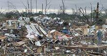 Tornado Damage 12