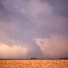 A Somewhat Diffuse Greensburg EF1 (1/2)