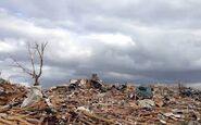 Tornado Damage 135