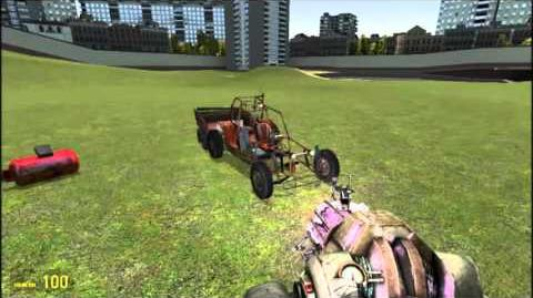 How To Storm Chase A Garry's Mod Tutorial
