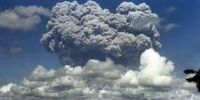 3394 super-eruption of Mt Pinatubo