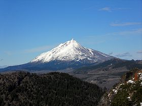 File:Mt Jefferson from Three Fingered Jack.jpg