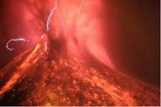 Volcano 182