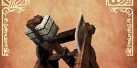 Moblin Catapult