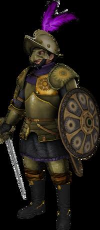 Ambi knight