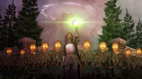 Hyrule- Total War - Mission 32 Playthrough