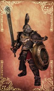 Darknut captain