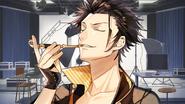 (Second Batch) Tsubaki Rindo UR 4