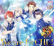 I-Chu creation 08 Tenjyou Tenge Limited