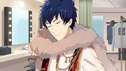 (Yaseiji Scout) Lucas GR 3