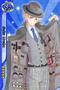 (Agent Scout) Saku Uruha SR