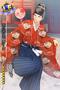 (New Year 2017 Scout) Tsubaki Rindo LE