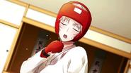 (Agent Scout) Toya Honoki LE 4