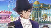 (Amusement Park Scout) Akira Mitsurugi SR 3
