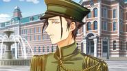 (Taisho Roman Scout) Tsubaki Rindo UR 3