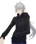(Art Appreciation Scout) Raku Wakaouji LE Transparent