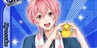 (Hot Springs Scout) Kyosuke Momoi SR/UR