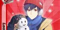 (Snowy Day Scout) Lucas SR/UR