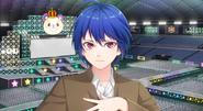 (Banshou no Le Ciel Bleu) Mayumi Makise Affection Story 1
