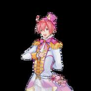 (TOYBOX Scout) Kyosuke Momoi GR Transparent