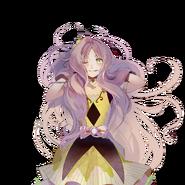 (Accessory) Kokoro Hanabusa GR Transparent