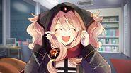 (Warlock Scout) Momosuke Oikawa GR 1